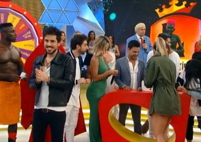 João Blümel prevê escolha de Zezé Di Camargo – surpreendente!